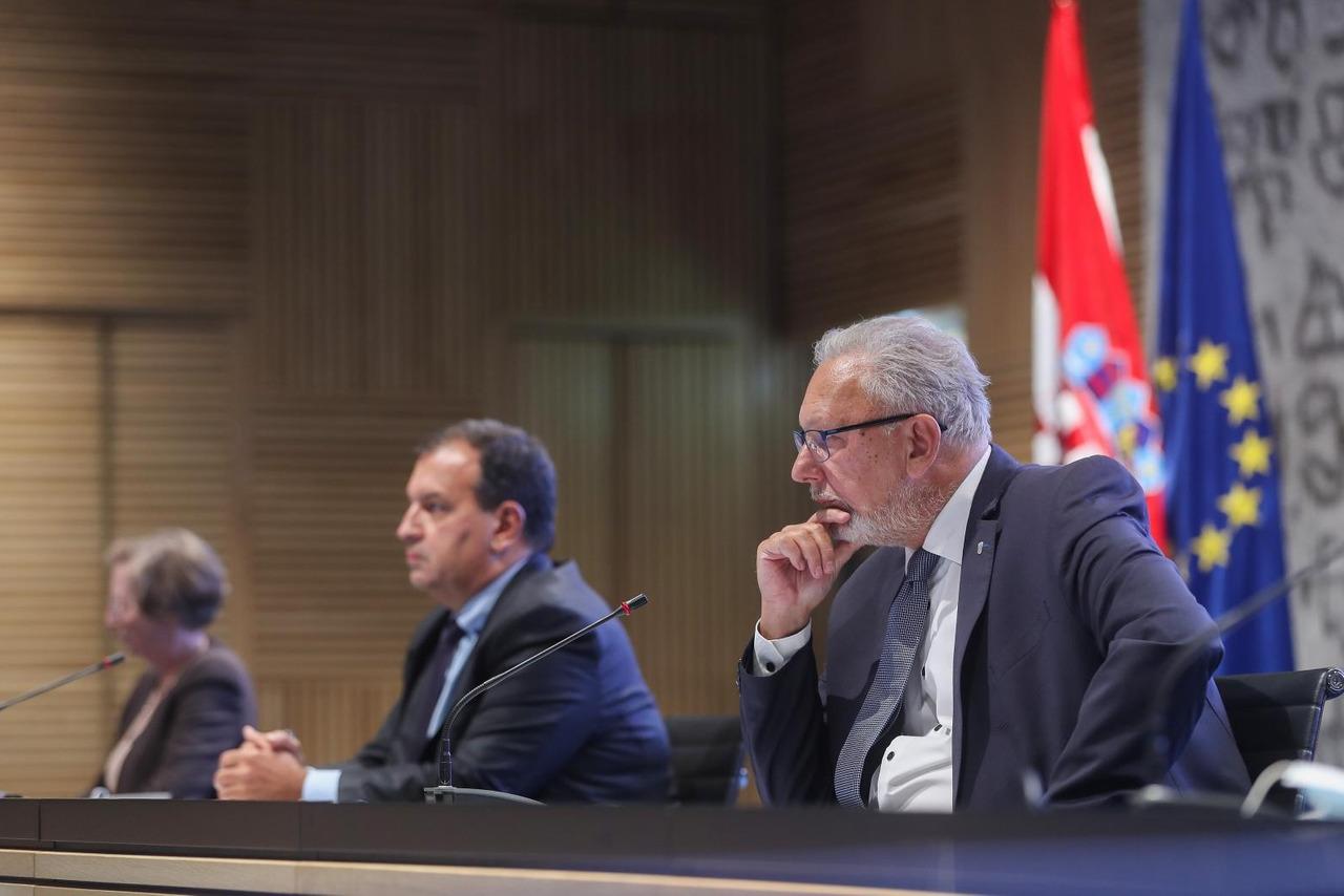 Saborska zastupnica zatražila ostavku Nacionalnoga stožera: 'Zbog brojnih nelogičnosti više nemamo povjerenje u njih'