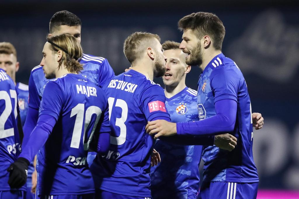 Modri će uskoro doznati tko ih čeka na putu do Lige prvaka ako izbace Islanđane