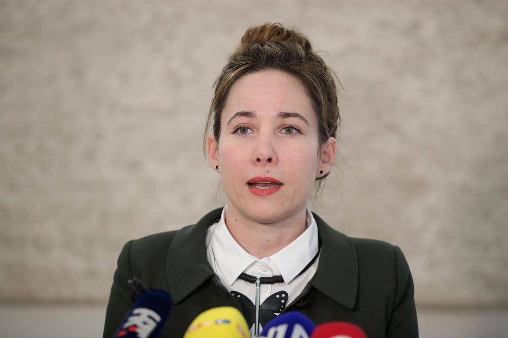 Selak Raspudić upozorila da je epidemija u Hrvatskoj pogodila više žene nego muškarce: 'Većinom su bile odgovorne za kućanstva'