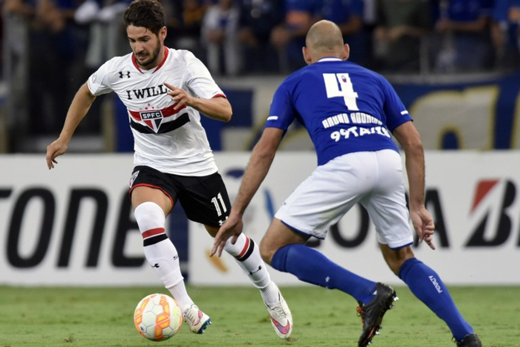 Alexandre Pato Chelsea