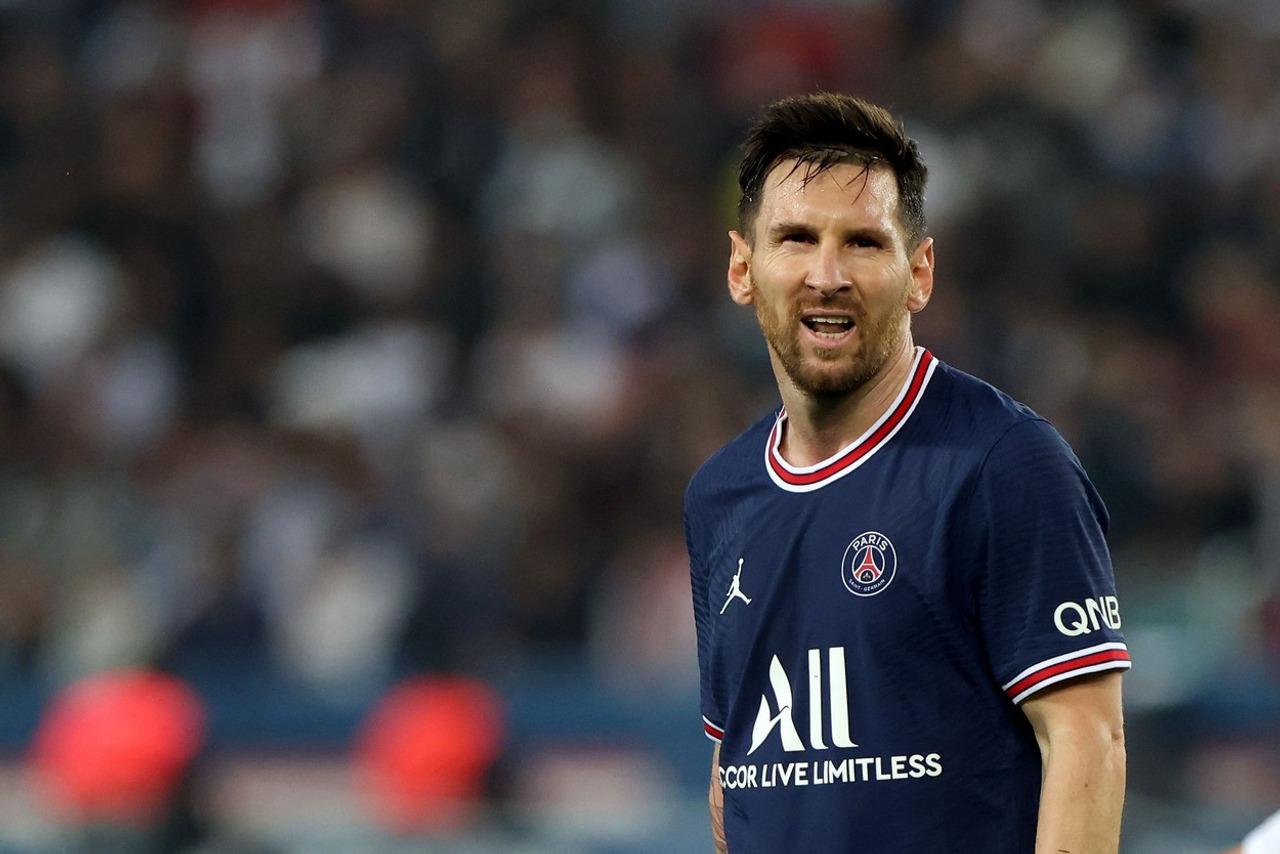 Jeste li vidjeli incident s Messijem? Argentinac je bio izrazito ljutit na trenera, pogledajte što je napravio kada je izlazio