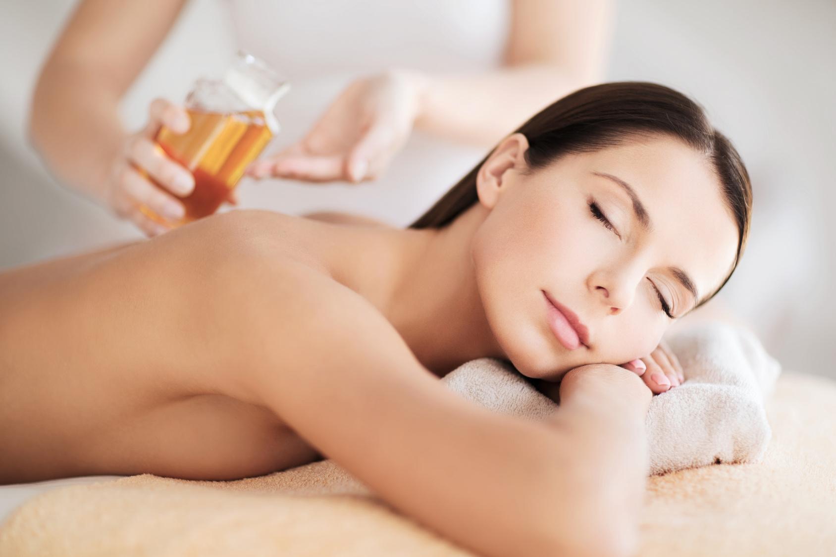 Opuštajuća masaža zagreb