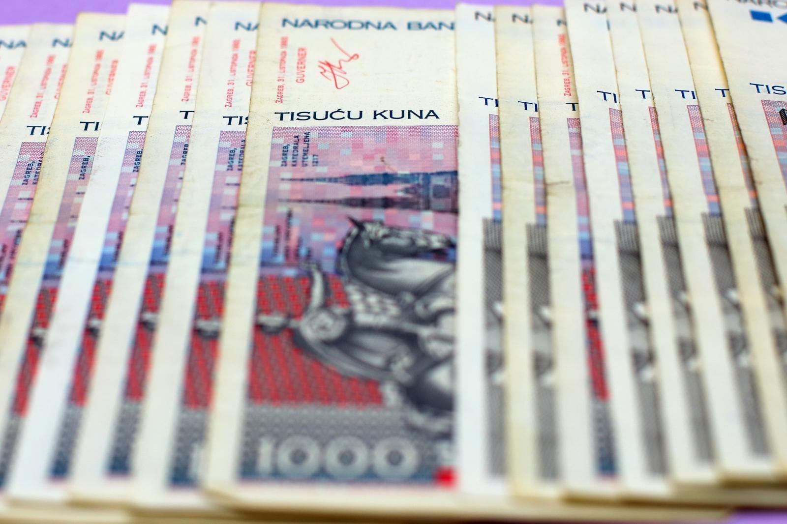 Ovih 10 hrvatskih tvrtki ima najveće neto plaće u Hrvatskoj: Dvije isplaćuju preko 10.000 eura